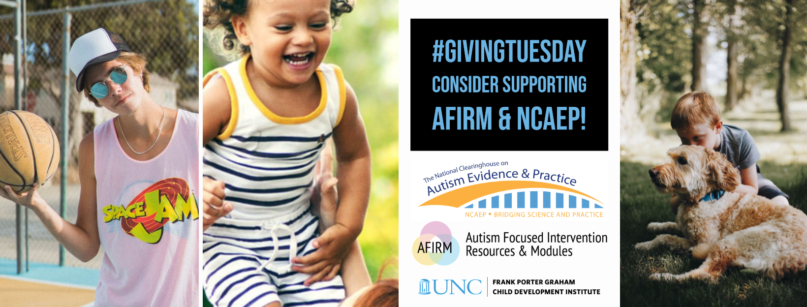 Support AFIRM and NCAEP on Giving Tuesday