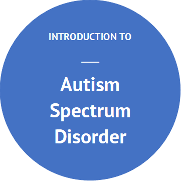 Intro to ASD